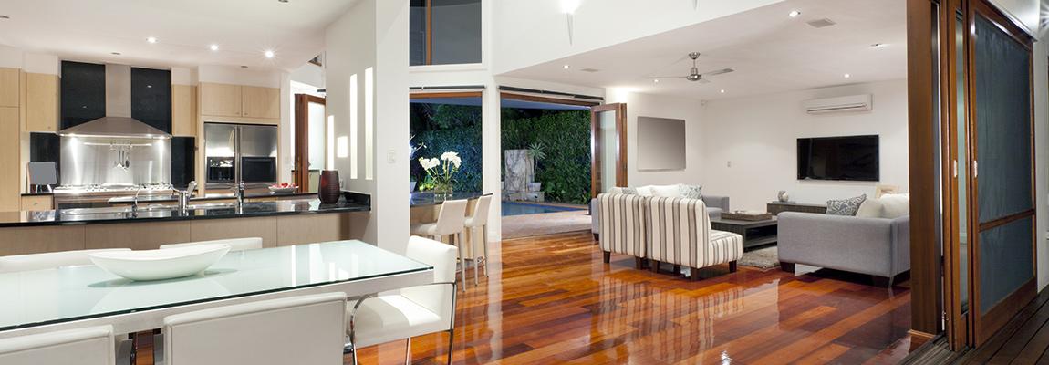 Eden Developments Interior Design