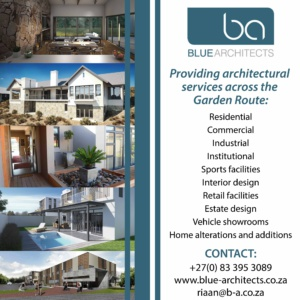 Blue Architects Eden Developments www.edendevelopments.co.za