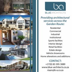 Blue Architects Eden Developments www.edendevelopments.co.za
