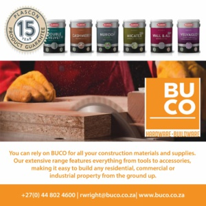 BUCO Eden Developments www.edendevelopments.co.za