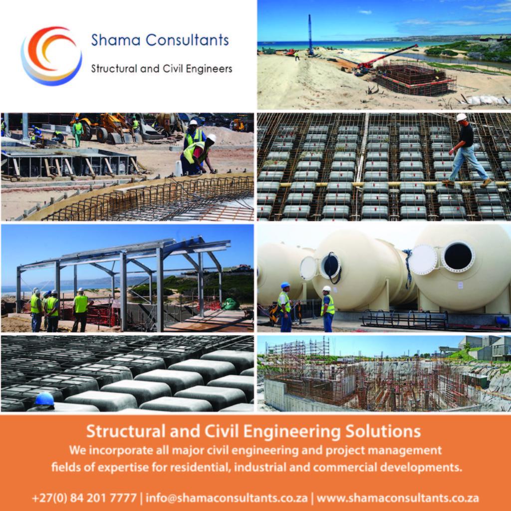 Shama Consultants Eden Developments www.edendevelopments.co.za