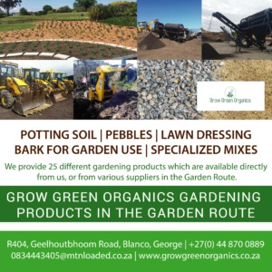 Grow Green Organics Eden Developments www.edendevelopments.co.za