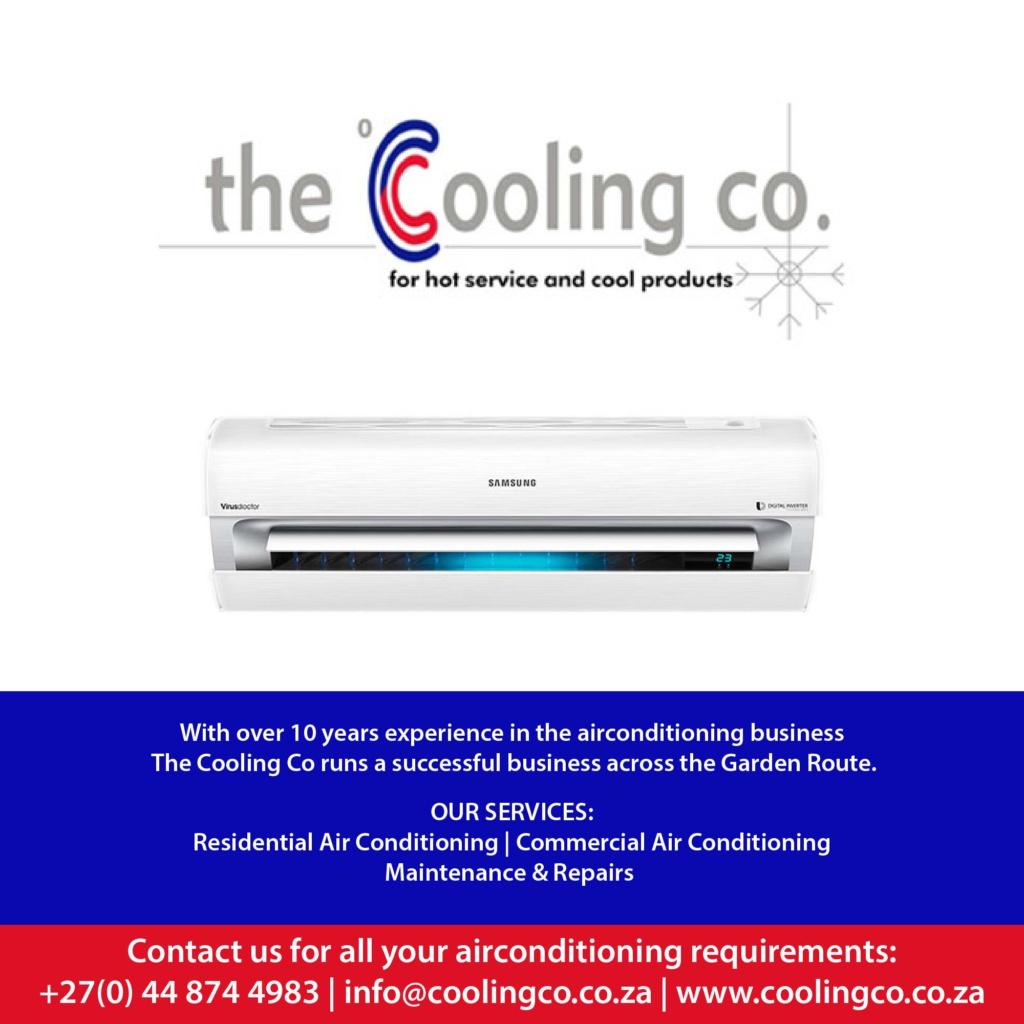 Cooling Co Eden Developments www.edendevelopments.co.za