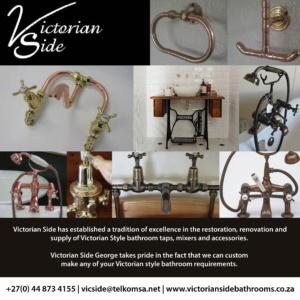 Victorian Side Eden Developments www.edendevelopments.co.za