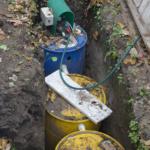Grey Water System Eden Developments www.edendevelopments.co.za