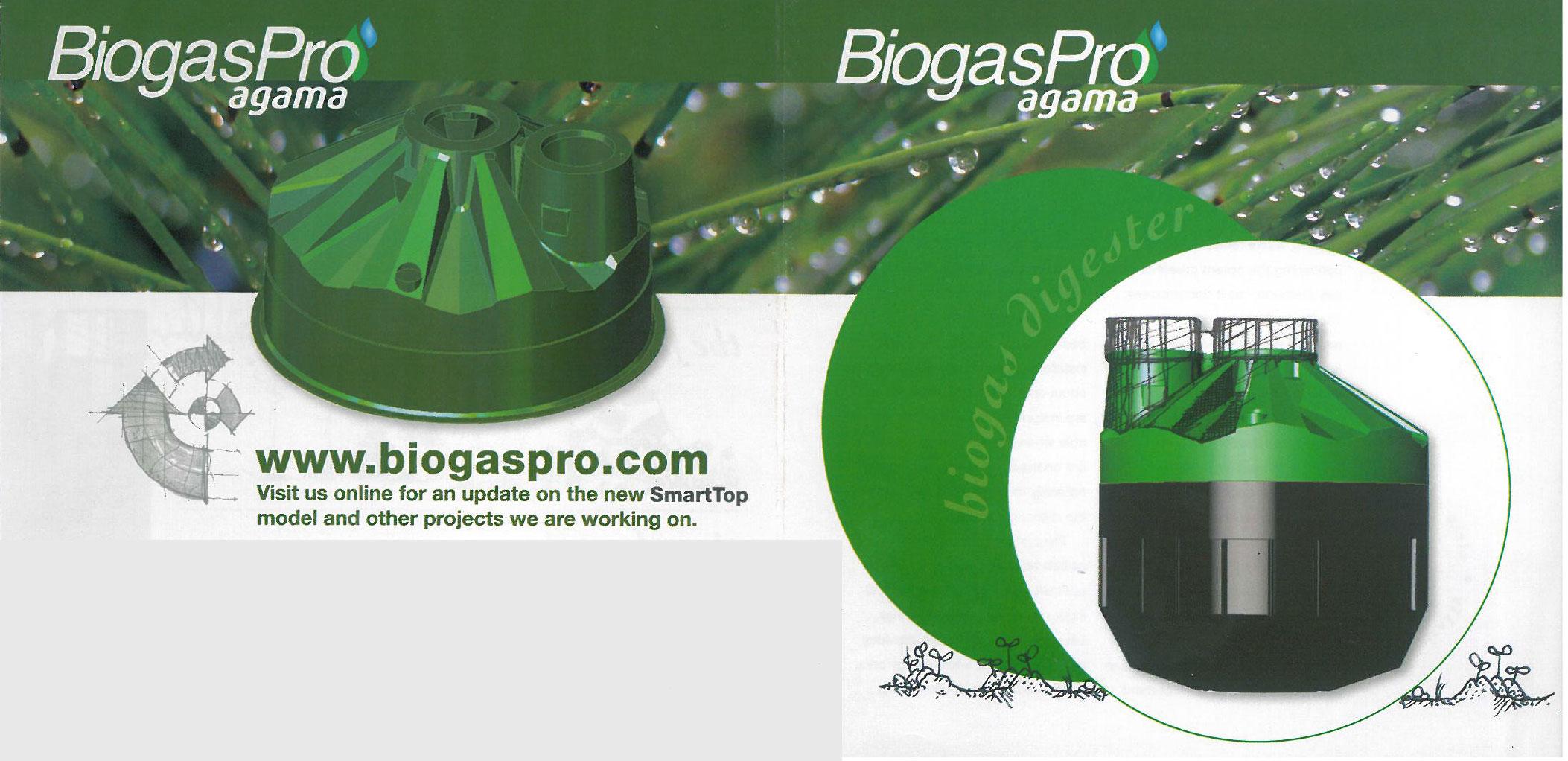 biogas digester Eden Developments www.edendevelopments.co.za
