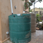 Water Collection System Eden Developments www.edendevelopments.co.za