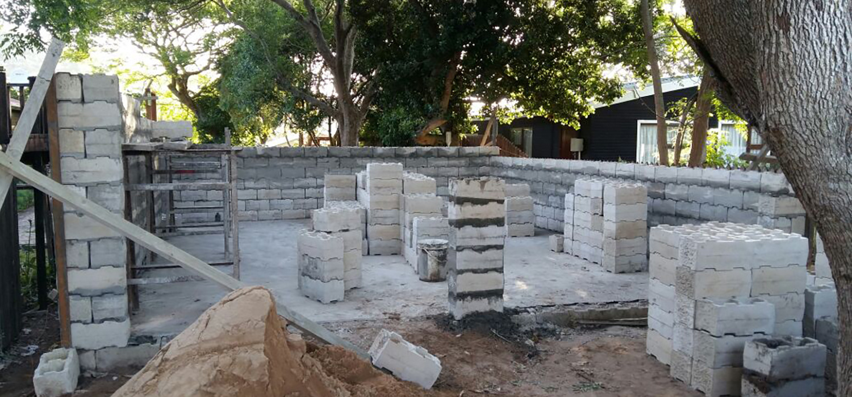 Portfolio Double Garage Sedgefield Eden Developments